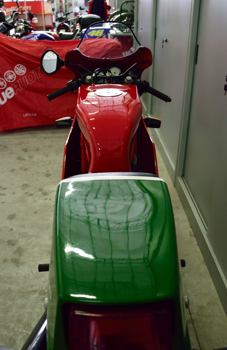 1981 Ducati F1 750 For Sale (picture 5 of 6)