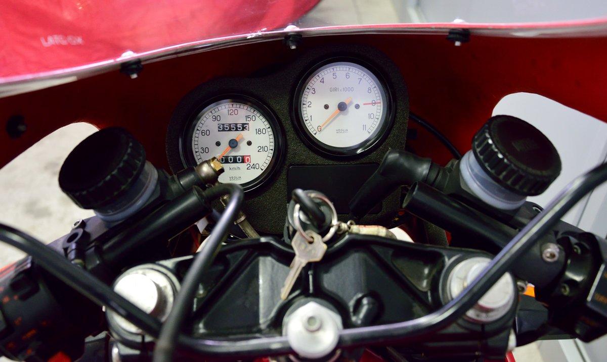 1981 Ducati F1 750 For Sale (picture 6 of 6)