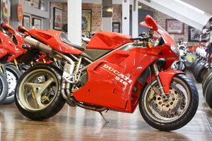 Picture of 1994 Ducati 916S Varese Monoposto Rare