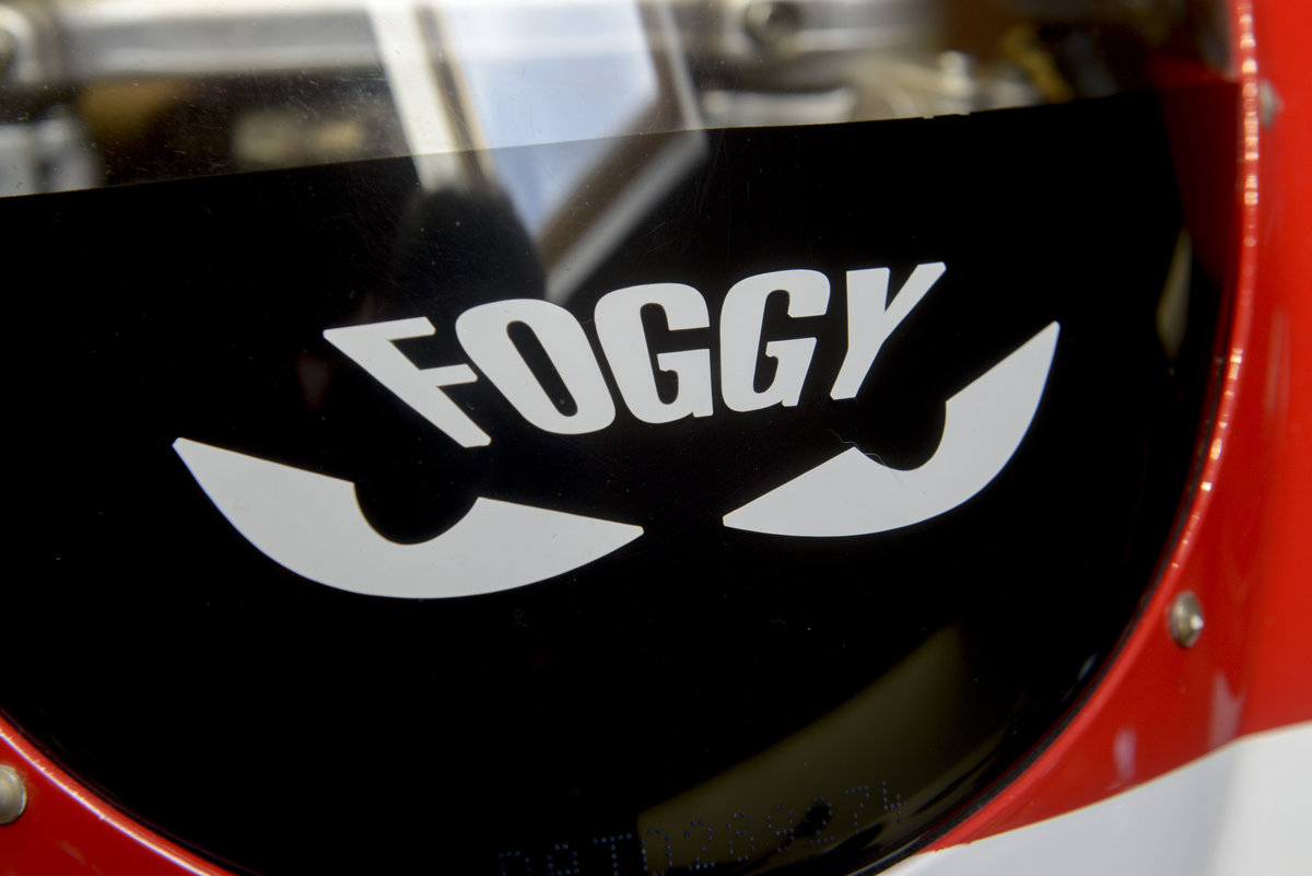 1999 Ducati 916SPS Foggy Rep #177 Signed by Carl Fogarty For Sale (picture 2 of 6)