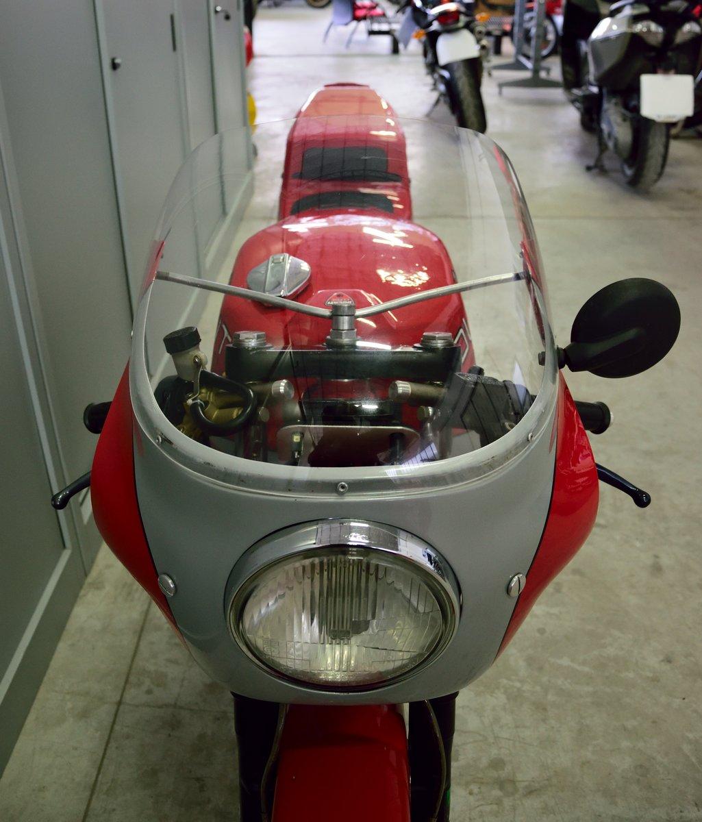 1983 Ducati Pantah NCR 600 For Sale (picture 5 of 6)