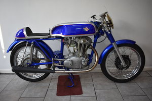 1956 Ducati Grand Prix/Formula III - 06/05/20 SOLD by Auction