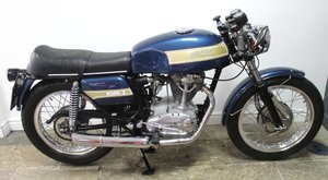 1974  Ducati MK3 350 cc Exceptional Condition Beautiful