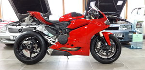 2016 Ducati Panigale 1299 For Sale