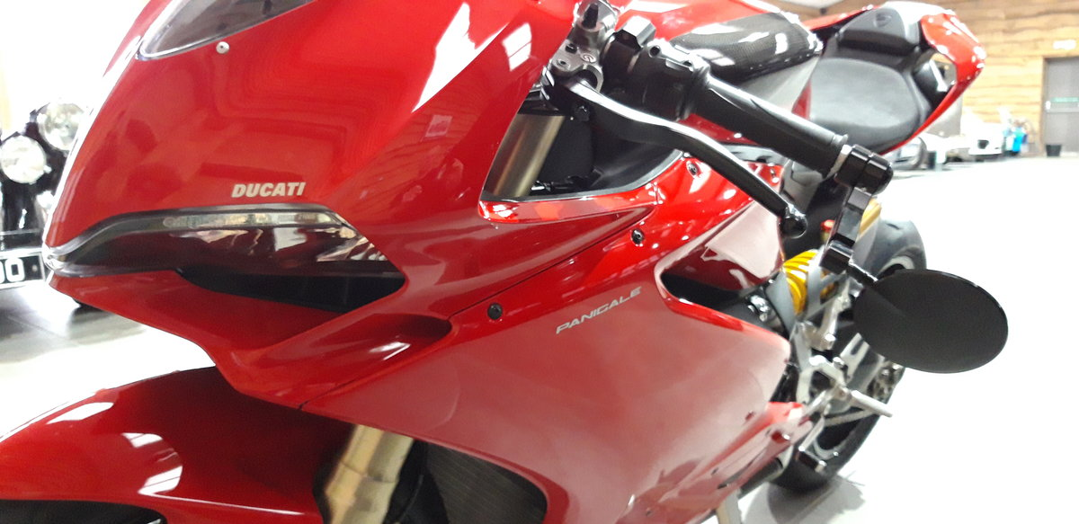 2016 Ducati Panigale 1299 For Sale (picture 3 of 6)