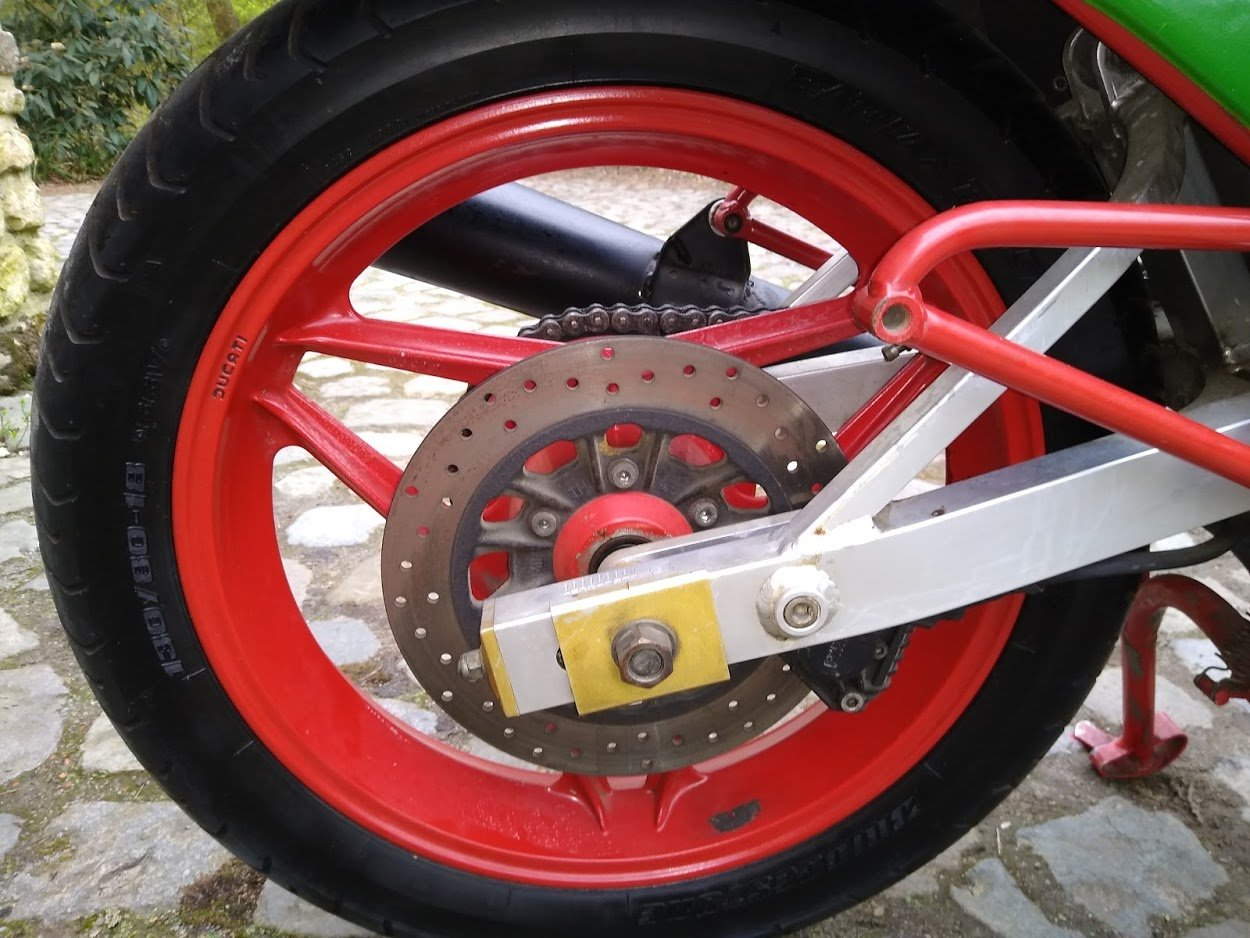 1986 Ducati 750 F1 racing For Sale (picture 2 of 5)