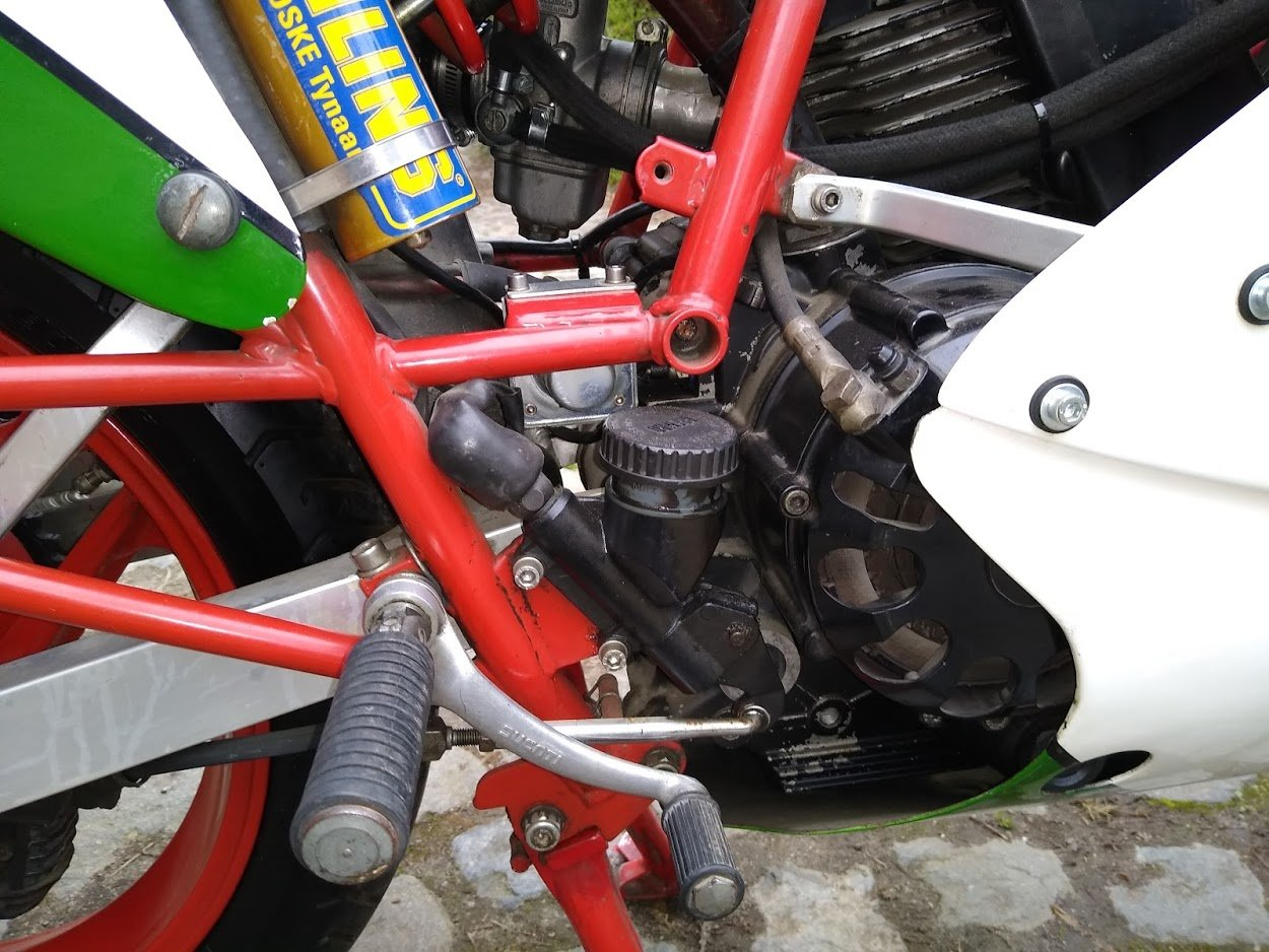 1986 Ducati 750 F1 racing For Sale (picture 5 of 5)