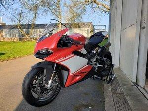 2016 Ducati 1299 Superleggera