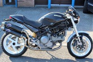 2006 06 Ducati Monster S2R 1000