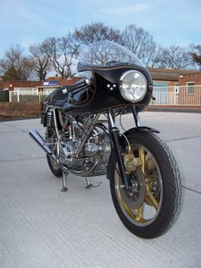 Picture of 1979 Pricewinning ducati sport special