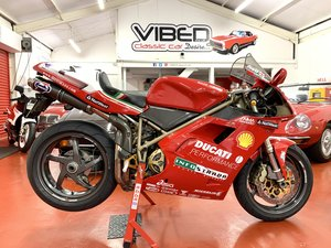 Picture of 1995 DUCATI Motorcycles // 1960's to 1990's // SIMILAR REQUIRED