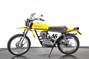 Picture of DUCATI - RT 450 - 1972 For Sale