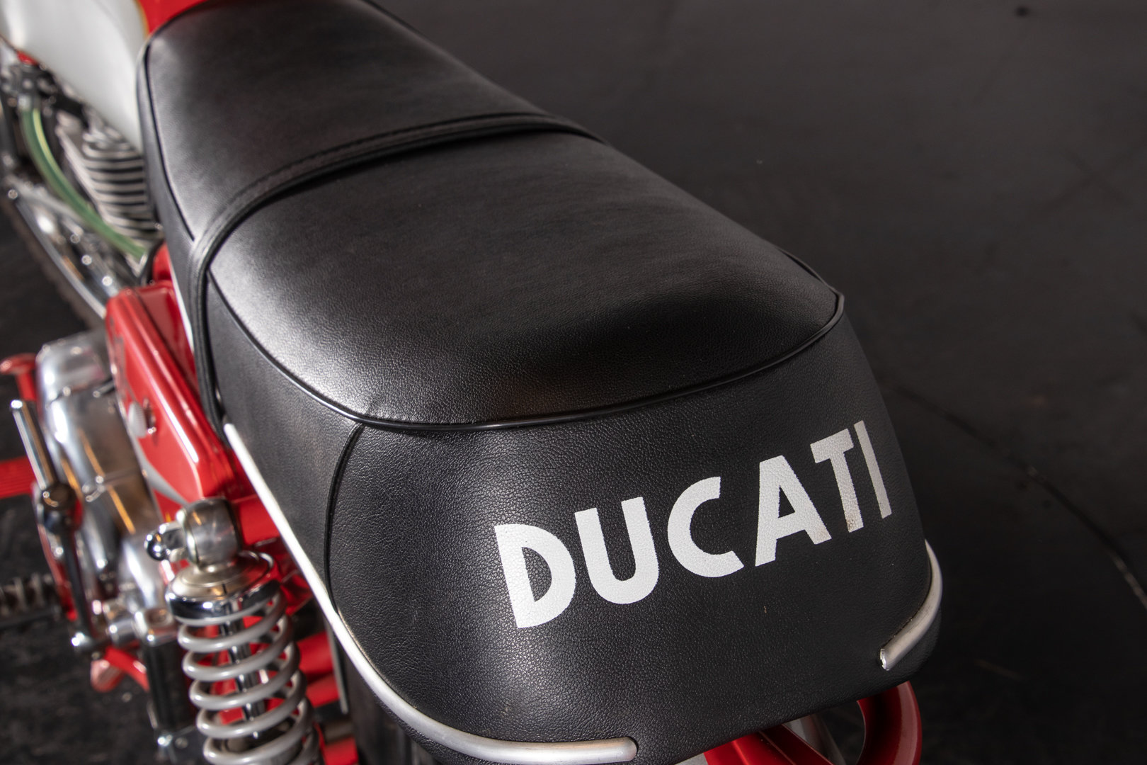 DUCATI - 250 - 1969 For Sale (picture 5 of 6)