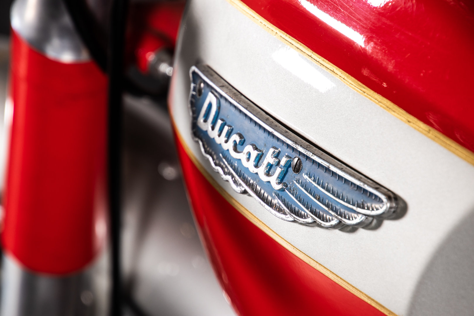 DUCATI - 250 - 1969 For Sale (picture 6 of 6)