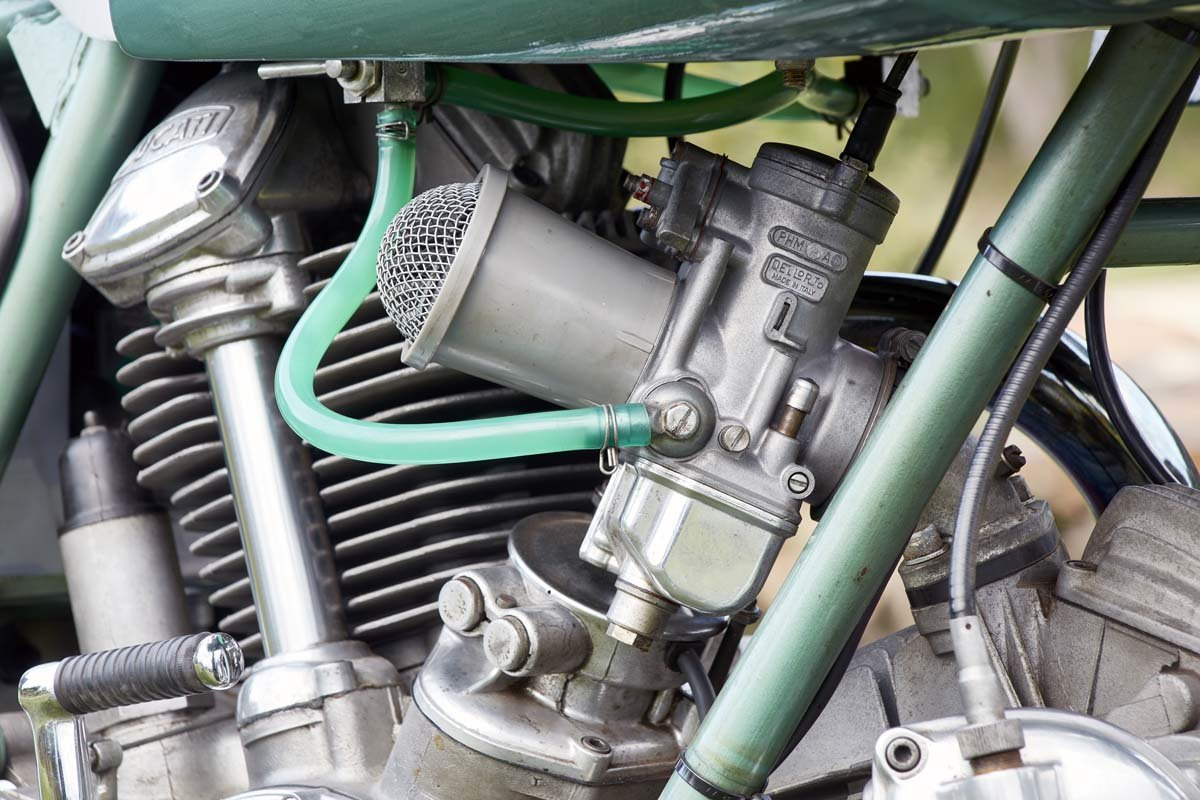 1974 Ducati Supersport For Sale (picture 4 of 6)