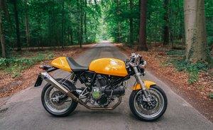 Ducati Sport 1000 Classic Monoposto