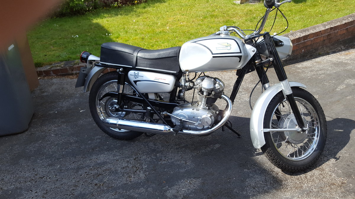 1970 Ducati For Sale (picture 1 of 6)