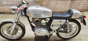 Picture of 1971 DUCATI DESMO 250 SPORT For Sale