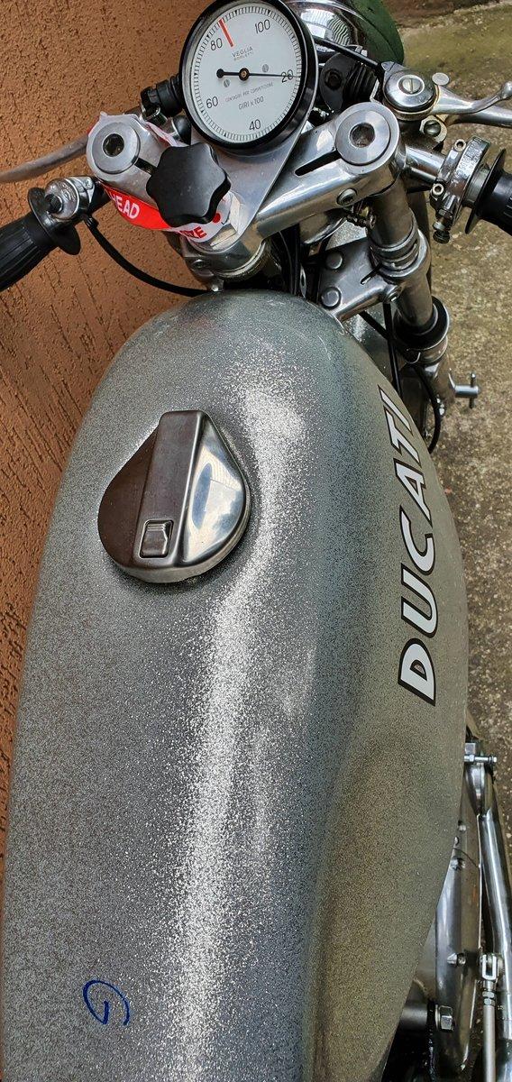 1971 DUCATI DESMO 250 SPORT For Sale (picture 6 of 6)