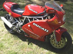 1992 Ducati 900 SS