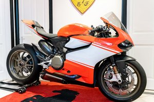 Picture of 2014 Ducati 1199 Superlegerra