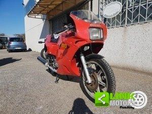 1983 Ducati Pantah 350 XL Desmo