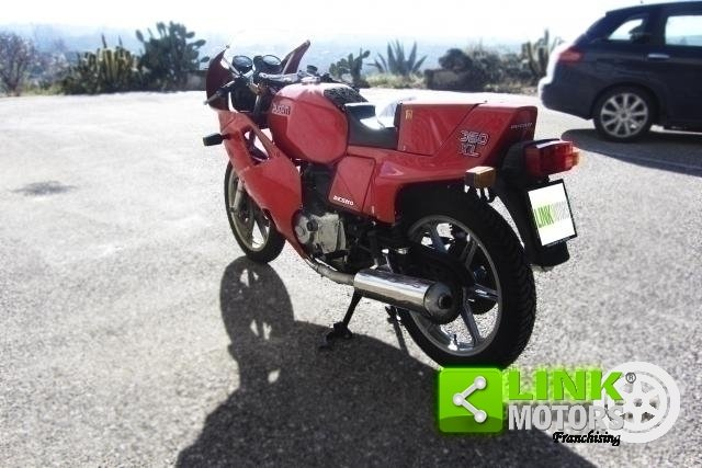 Ducati Pantah 350 XL Desmo 1983 For Sale (picture 6 of 6)