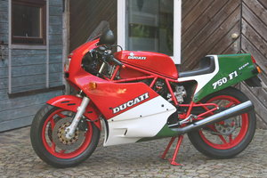 Fantasti F1  DUCATI for sale
