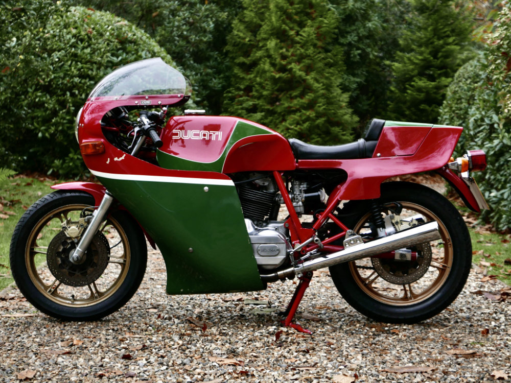 Ducati MHR 900 1980 For Sale (picture 2 of 6)