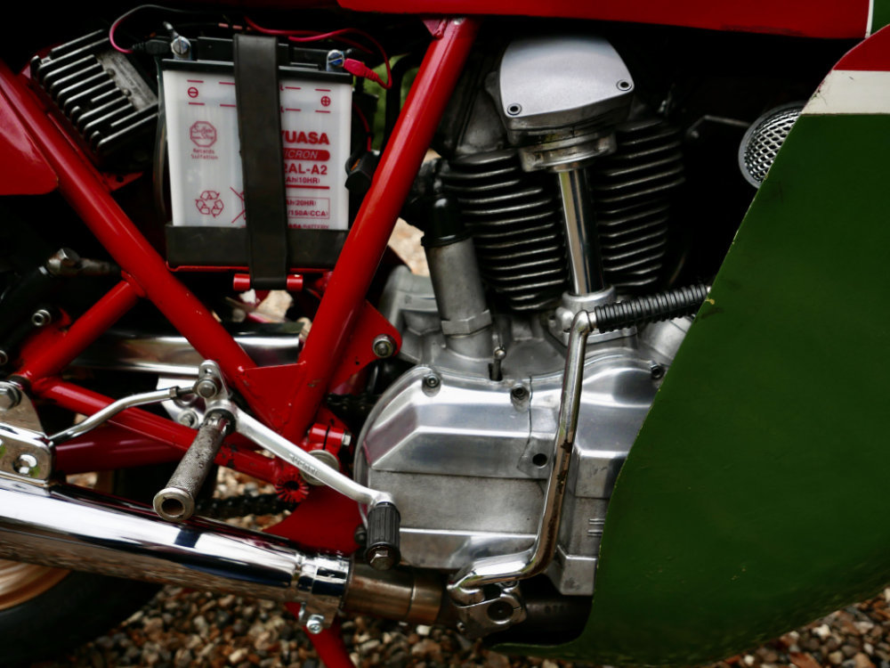 Ducati MHR 900 1980 For Sale (picture 3 of 6)