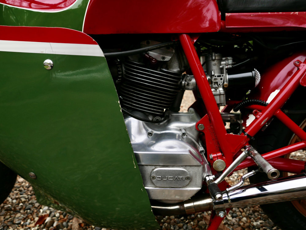 Ducati MHR 900 1980 For Sale (picture 4 of 6)