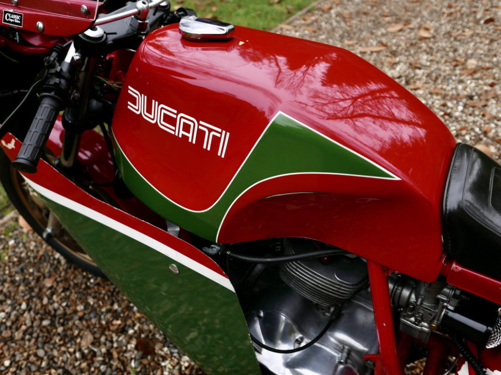 Ducati MHR 900 1980 For Sale (picture 6 of 6)