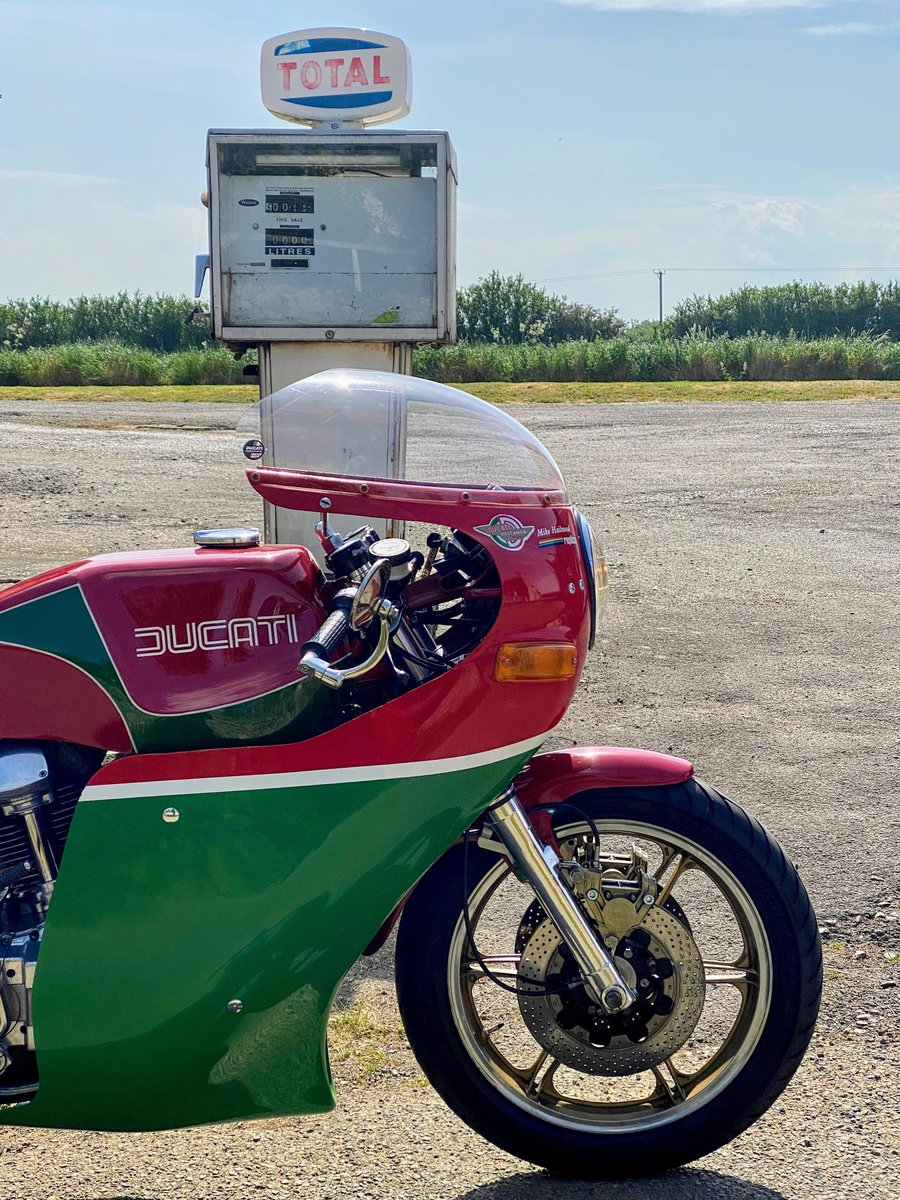 1980 Ducati 900 Mike Hailwood Replica (MHR) *REDUCED* For Sale (picture 3 of 3)