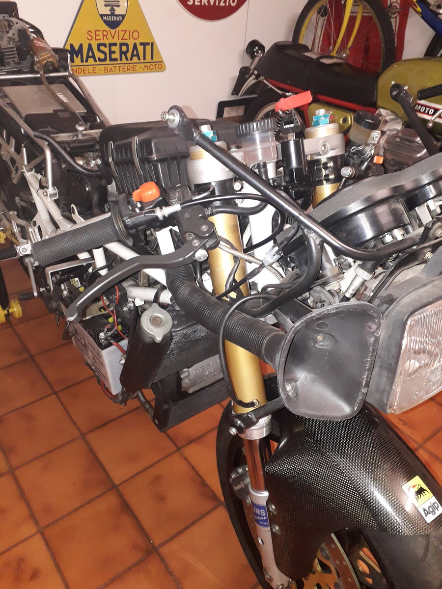 1991 ducati 851 sp3 For Sale (picture 6 of 6)