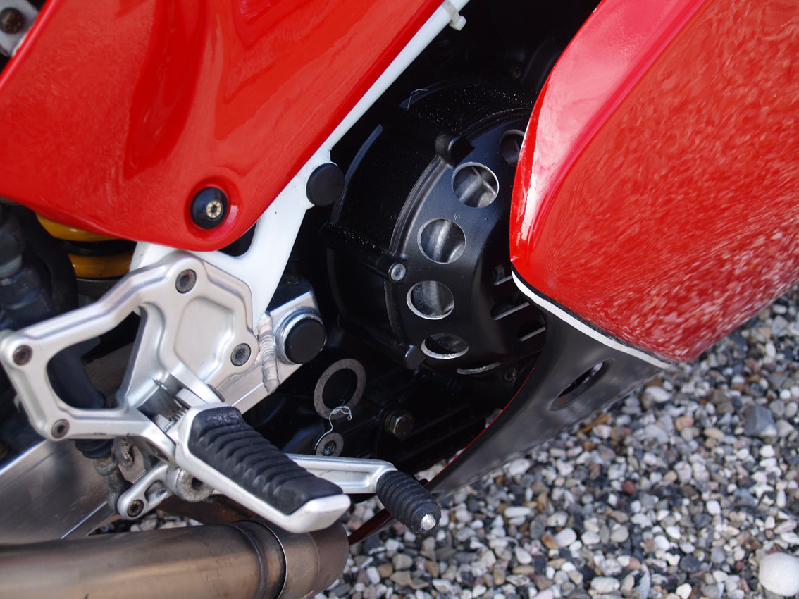 1990 DUCATI 851 SP2 For Sale (picture 3 of 6)