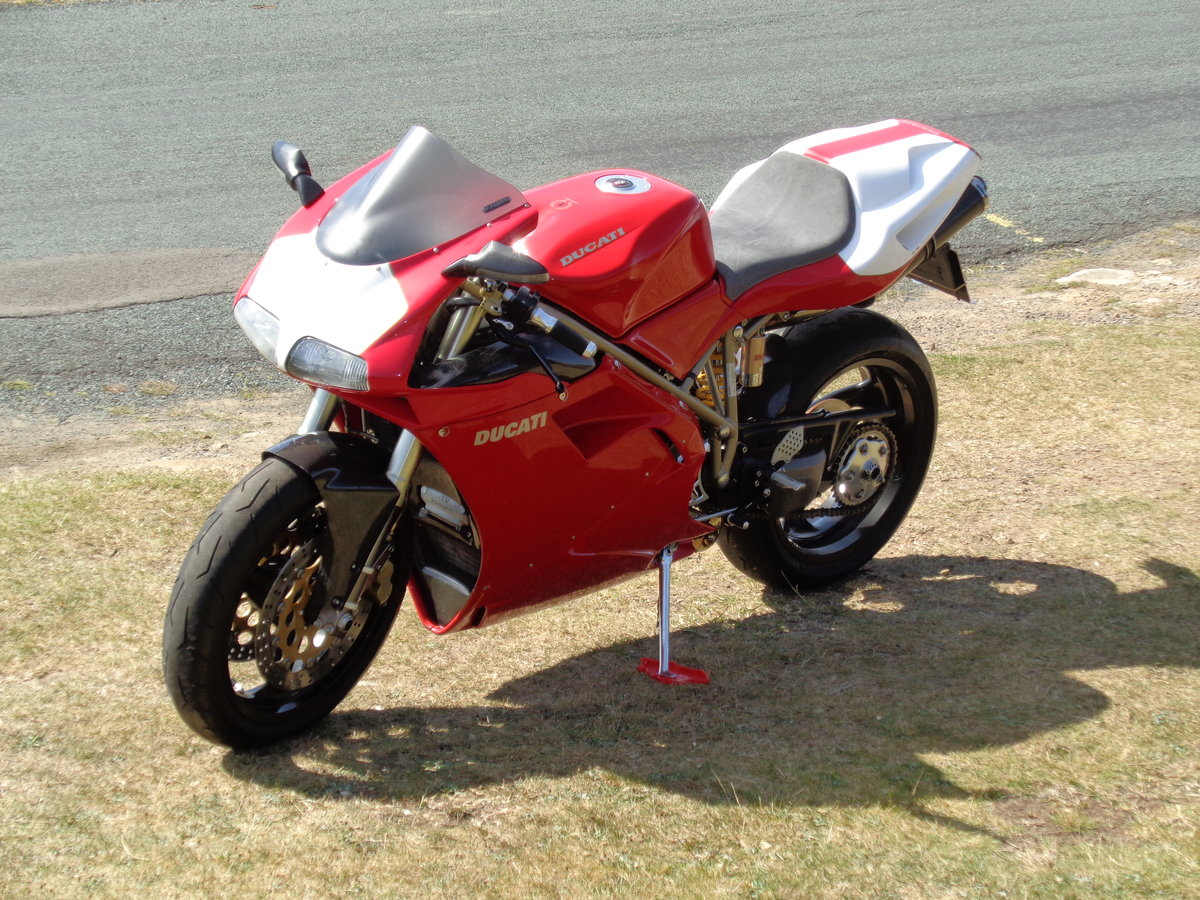 1998 Ducati 916 For Sale (picture 2 of 5)