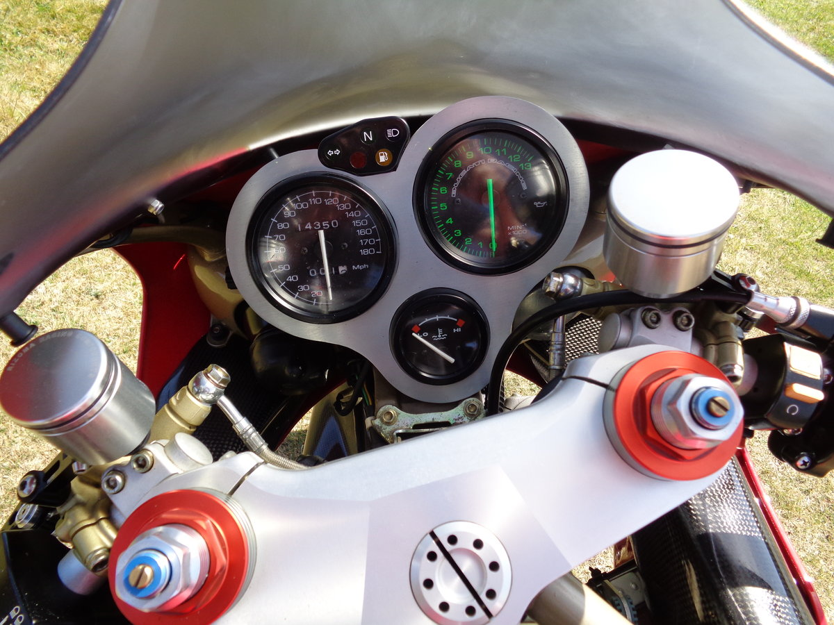 1998 Ducati 916 For Sale (picture 4 of 5)