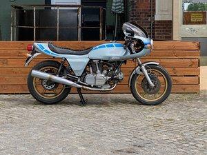 1981 Ducati 900 SSD