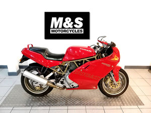 Picture of 1998 Ducati 900SS For Sale