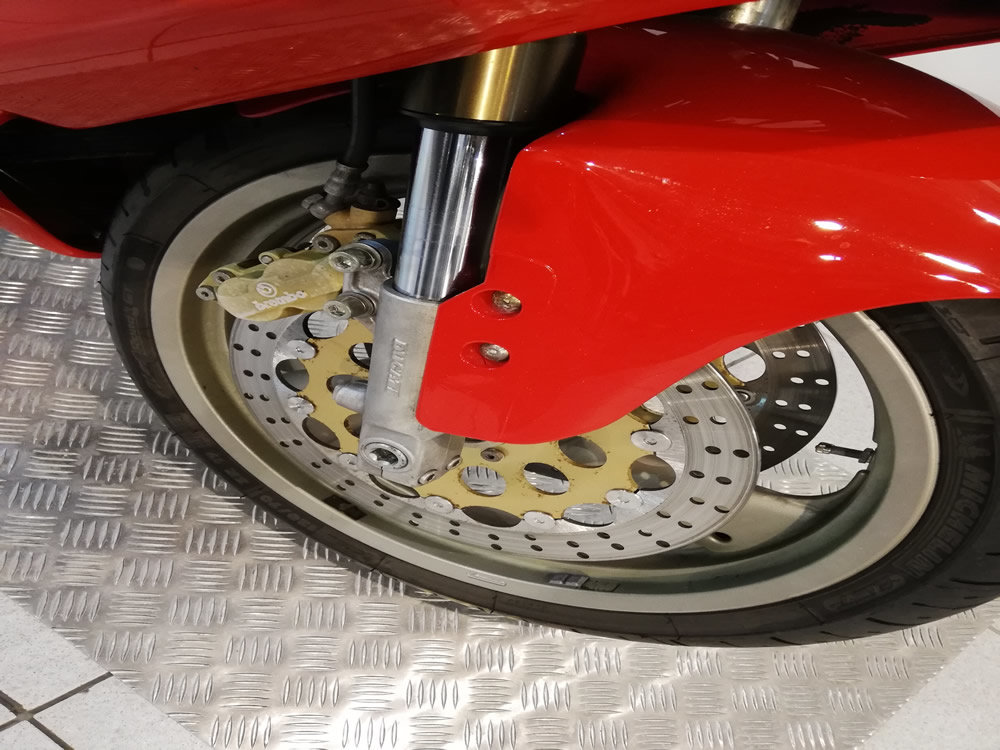 1998 Ducati 900SS For Sale (picture 4 of 6)