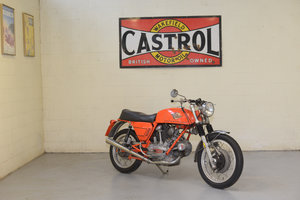 1972 DUCATI 750GT For Sale by Auction