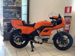 1983 Ducati 350 Pantah