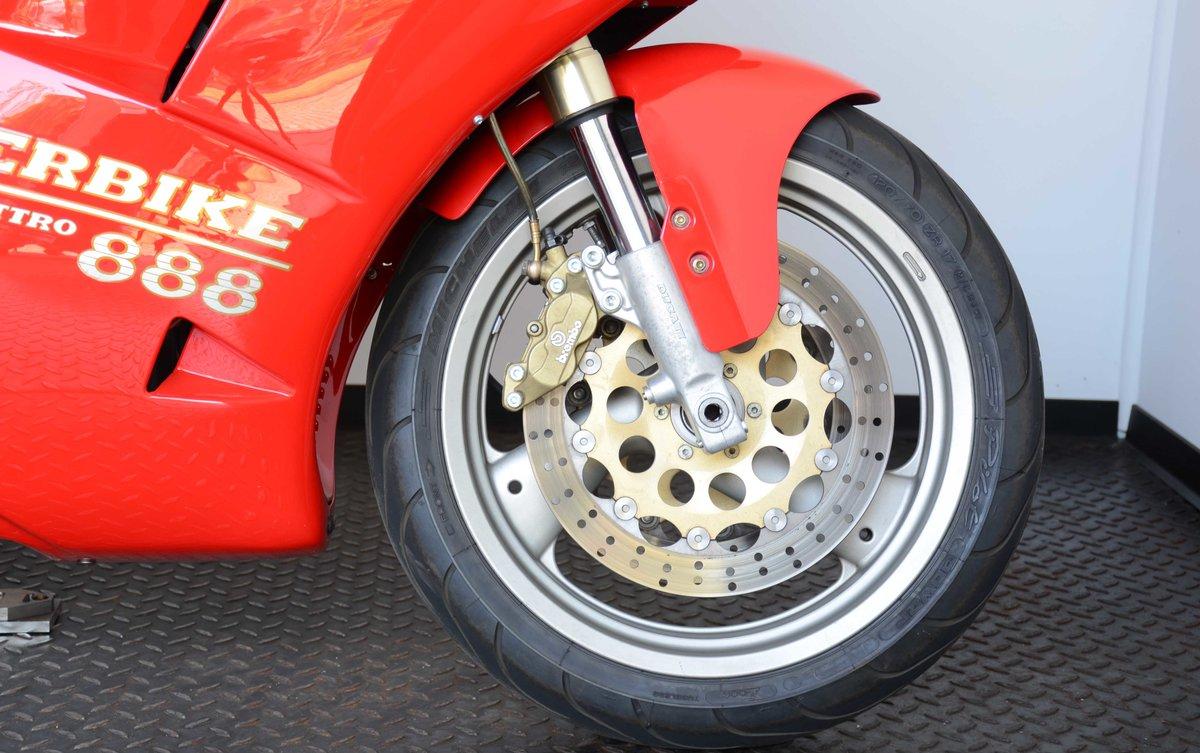1993 Ducati 888 Strada For Sale (picture 3 of 10)