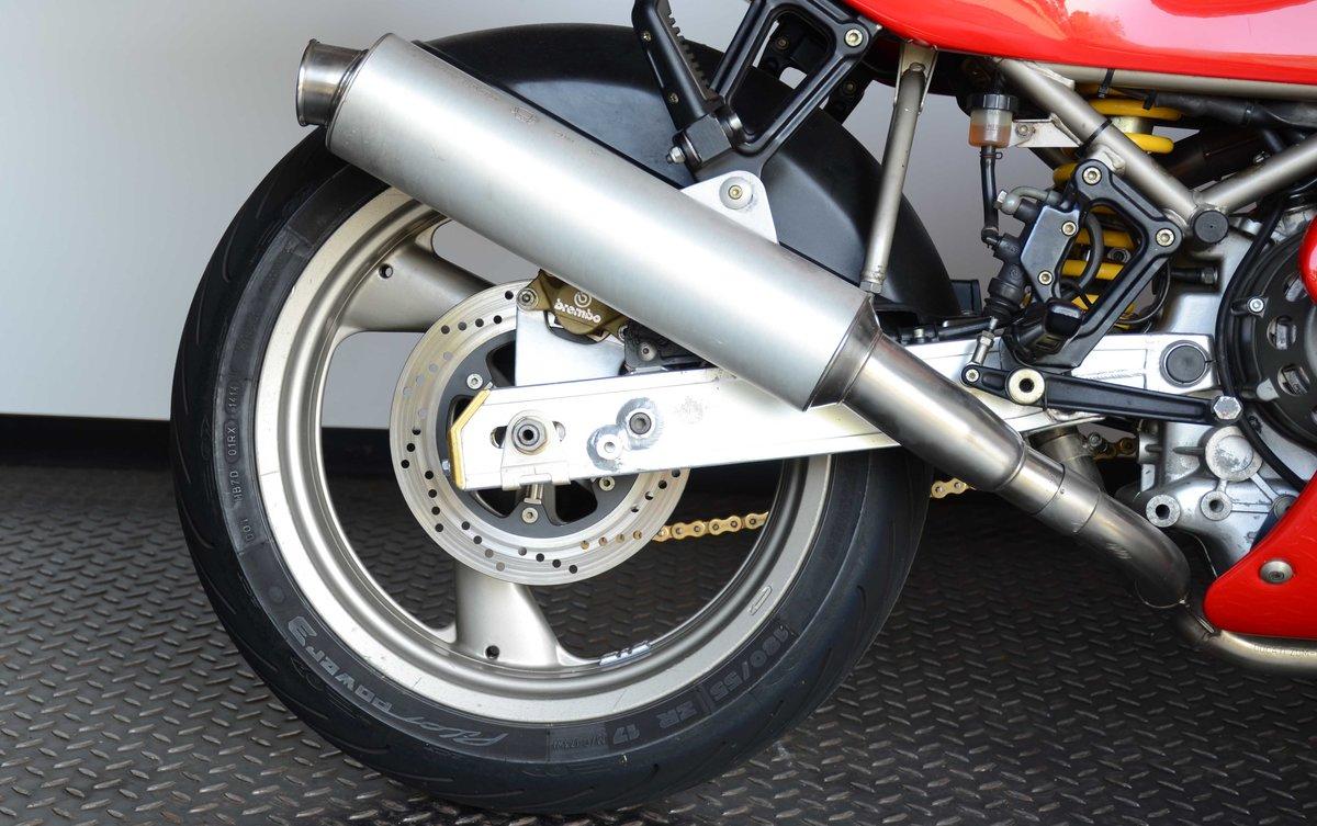 1993 Ducati 888 Strada For Sale (picture 4 of 10)