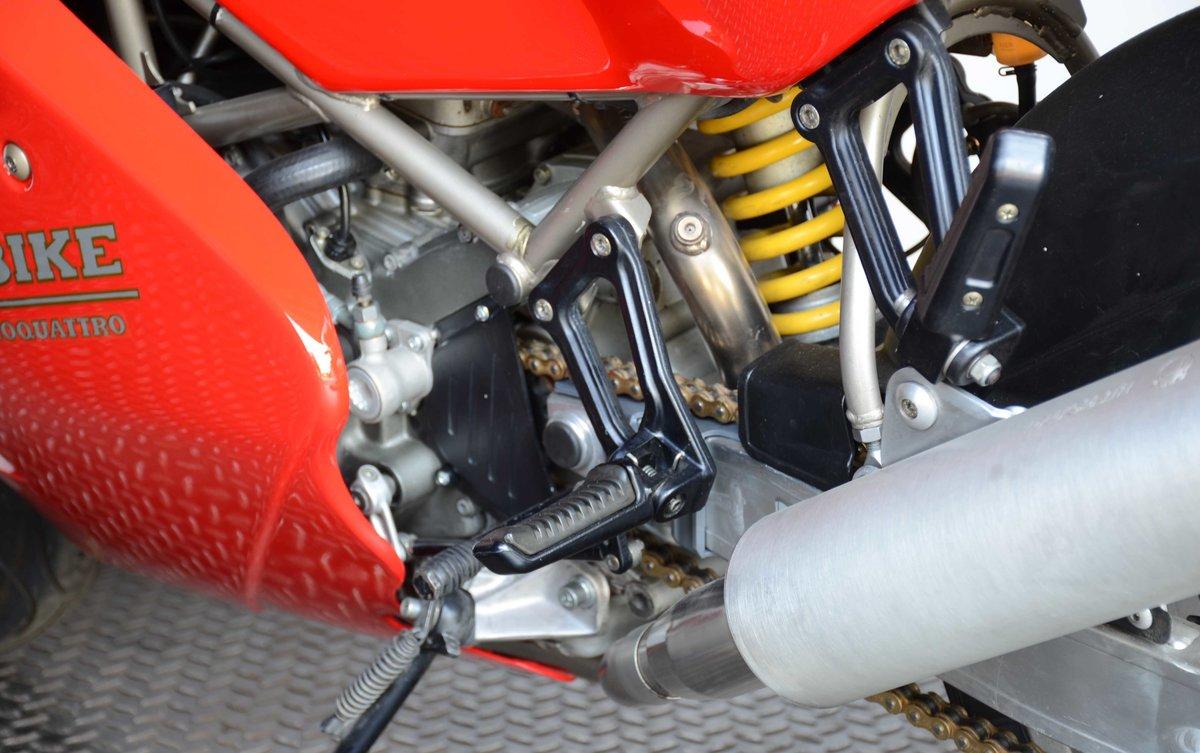 1993 Ducati 888 Strada For Sale (picture 6 of 10)