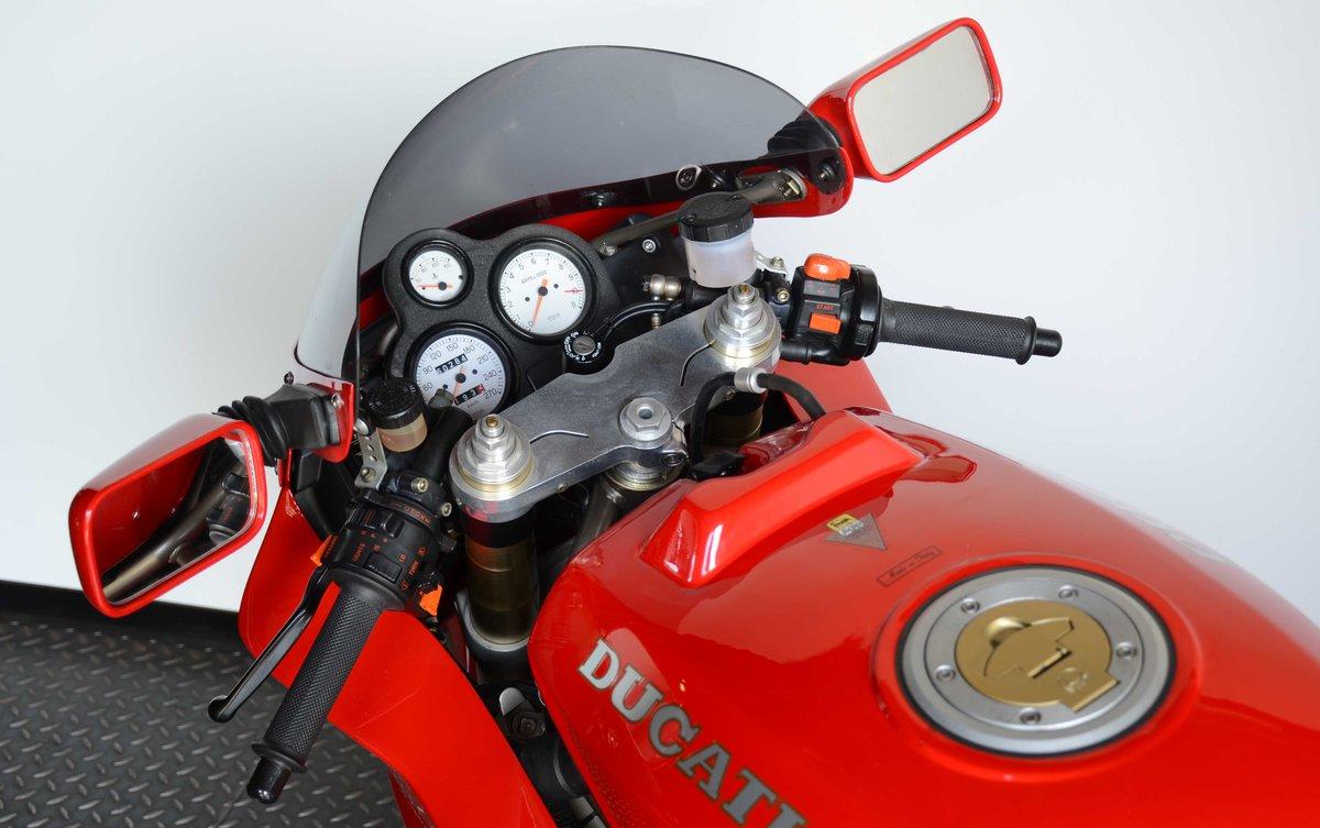 1993 Ducati 888 Strada For Sale (picture 8 of 10)