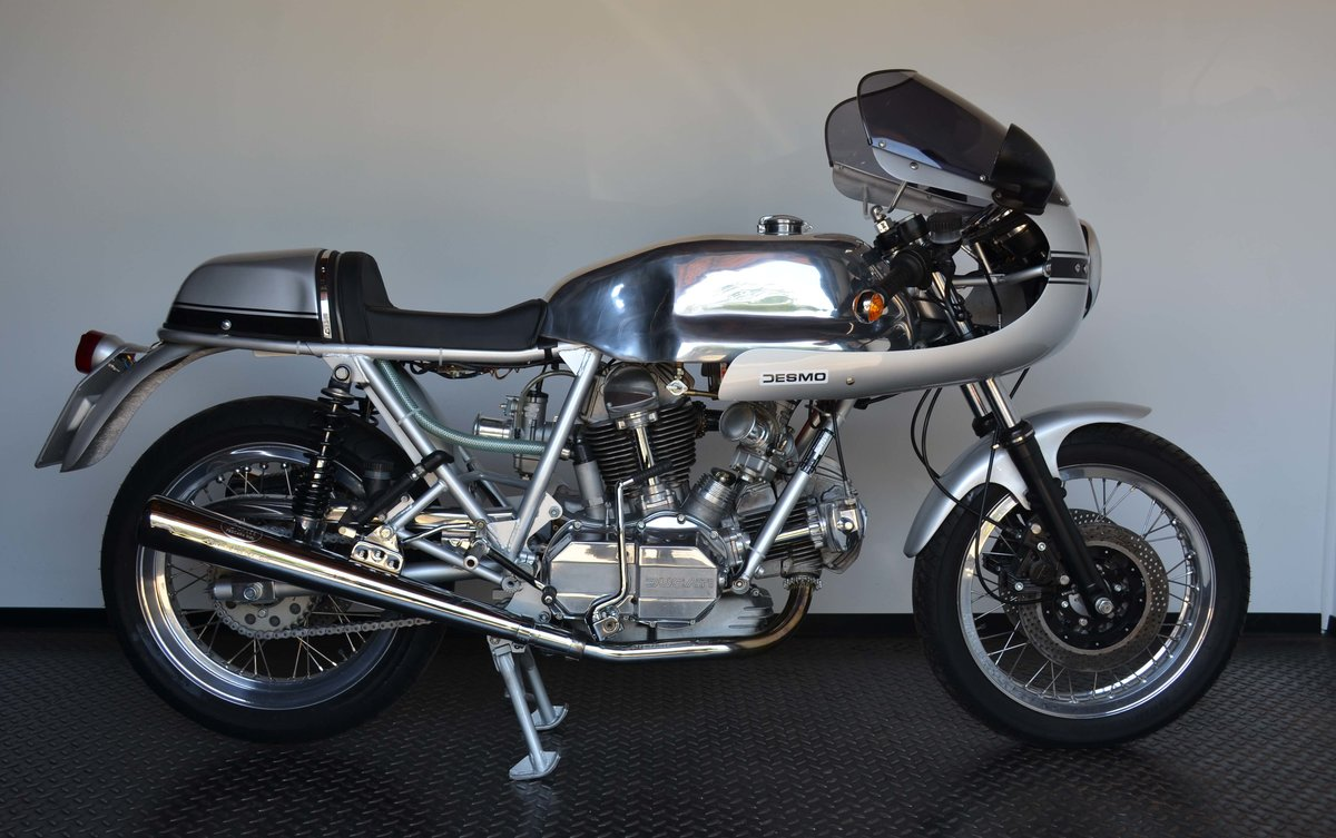 1982 Ducati 900 SS For Sale (picture 1 of 10)