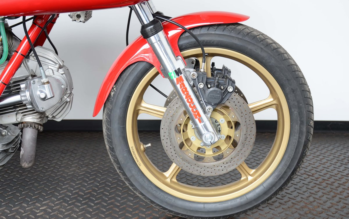 1983 Ducati 900 SS NCR For Sale (picture 3 of 10)