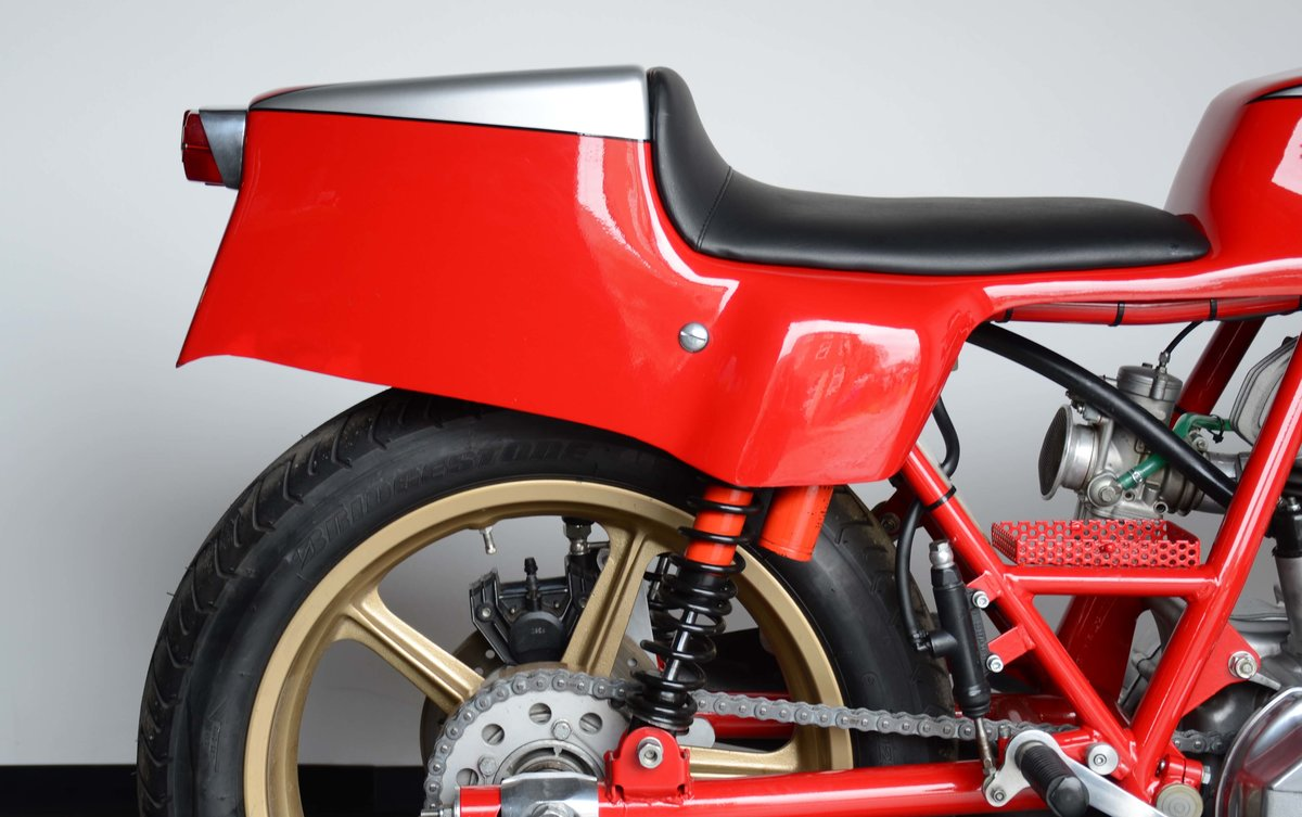 1983 Ducati 900 SS NCR For Sale (picture 7 of 10)