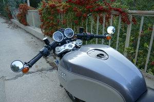 2008 Ducati GT1000 Impeccable Condition
